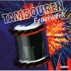 Tambouren Feuerwerk