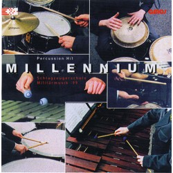 MILLENIUM - Percussion Hit