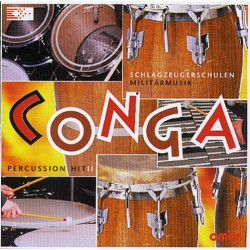 Conga, Percussion Hit II