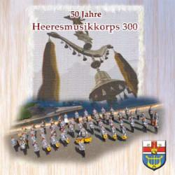 50 Jahre Heeresmusikkorps 300 - Koblenz