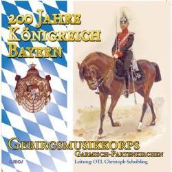 200 Jahre Königreich Bayern