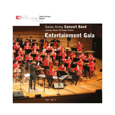 Entertainment Gala