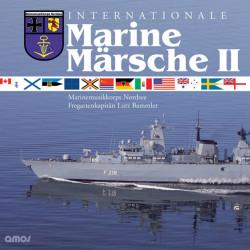 Internationale Marinemärsche II