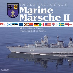 Internationale Marinemärsche II
