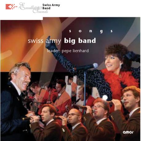 Sounds - Swiss Army Big Band