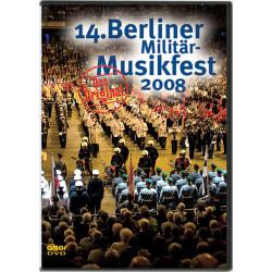 14. Berliner Militär-Musikfest 2008