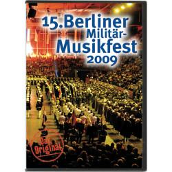 15. Berliner Militärmusikfest 2009