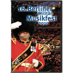 16. Berliner Militärmusikfest 2010