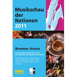 47. Musikschau der Nationen 2011