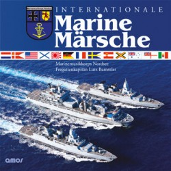 Internationale Marinemärsche