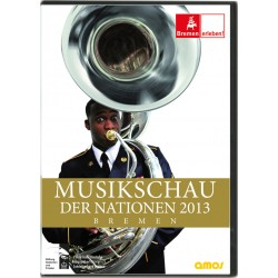 49. Musikschau der Nationen 2013