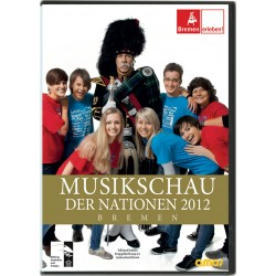 48. Musikschau der Nationen 2012