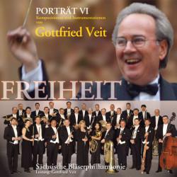 Gottfried Veit - Freiheit