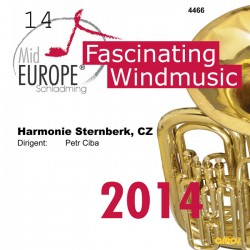 ME14 - Harmonie Sternberkt, CZ