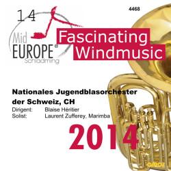 ME14 - Nationales Jugendblasorchester der Schweiz, CH