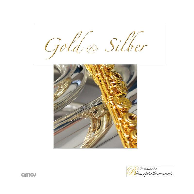 gold silber s chsische bl serphilharmonie stefan diederich. Black Bedroom Furniture Sets. Home Design Ideas