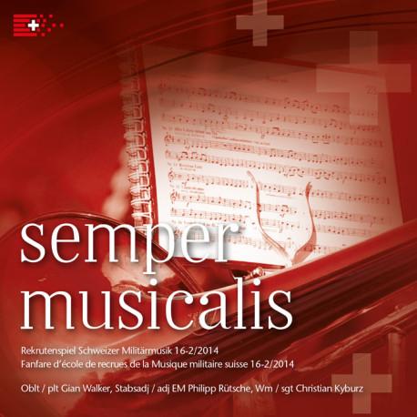 Semper Musicalis