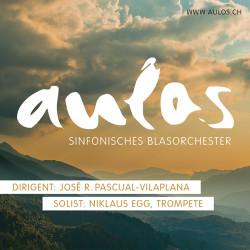 AULOS Sinfonisches Blasorchester 2015