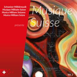 Musique Suisse Vol. 2 - Snapshot