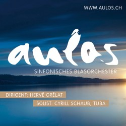 AULOS Sinfonisches Blasorchester 2016