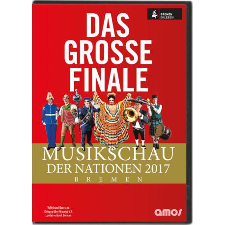 53. Musikschau der Nationen - Das grosse Finale