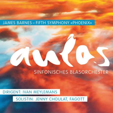 AULOS Sinfonisches Blasorchester 2017