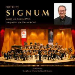 Gottfried Veit - Signum