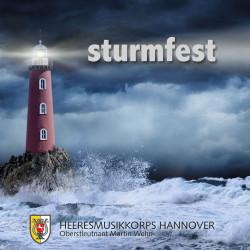 Sturmfest - HMK Hannover, OTL Martin Wehn